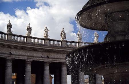 Balcony in Italy, Rome Stock Photo - 7207479