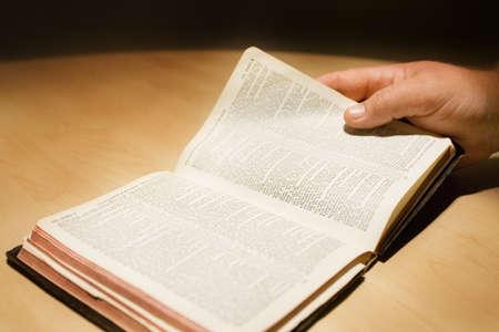 bookish: Bible