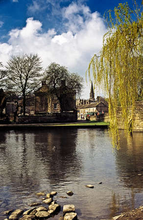 Bakewell, Derbyshire, England photo
