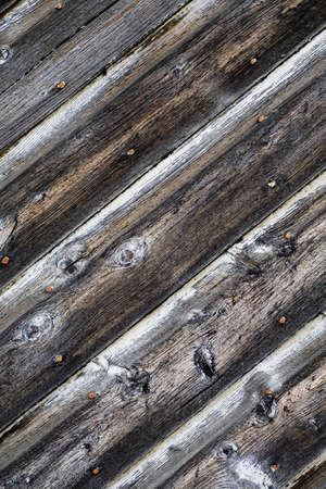 knorr: Weathered wood