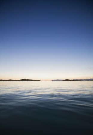 Pacific Rim National Park Reserve, British Columbia, Canada photo