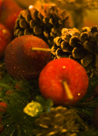 fullframes: Christmas ornaments