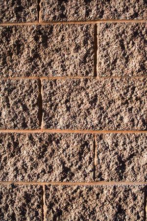 raniszewski: Red cement wall   Stock Photo