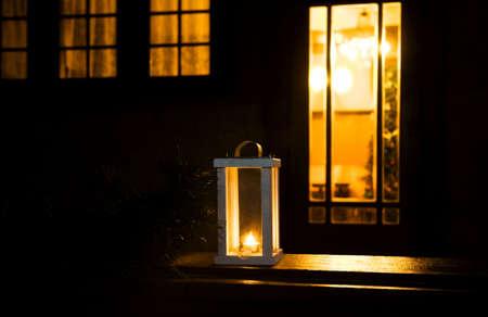 tanasiuk: Light at night