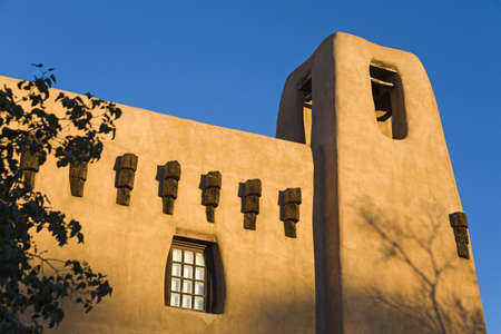 cummins: Museum of Fine Arts,City of Santa Fe,New Mexico,USA   Stock Photo
