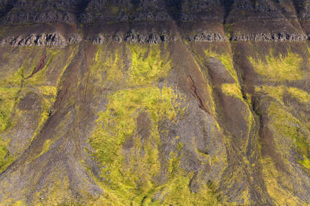 cummins: Mountains in Isafjordur,West Fjords Region,Iceland