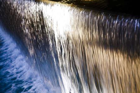 tanasiuk: Waterfall