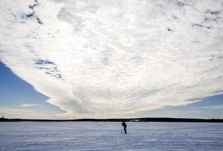 tanasiuk: Ice fishing