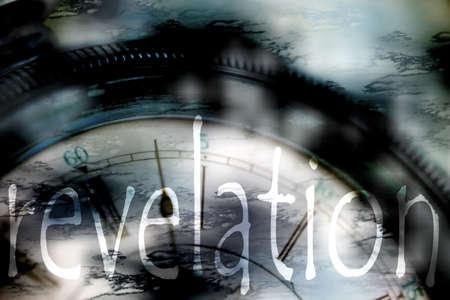 end times: Revelation
