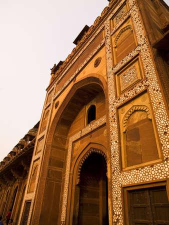 fatehpur: Fatehpur Sikri, the City of Victory, India