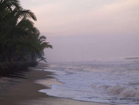 Arabian Sea, Kerala, India Stock Photo - 7208079