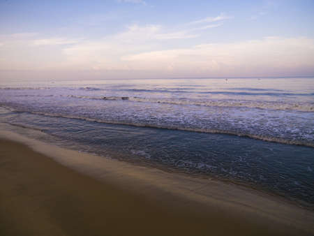 Arabian Sea, Kerala, India Stock Photo - 7209253