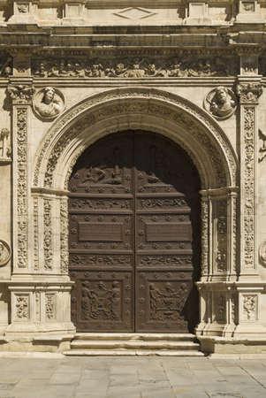 Facade of Town Hall,Seville,Andalucia,Spain Stock Photo - 7209880
