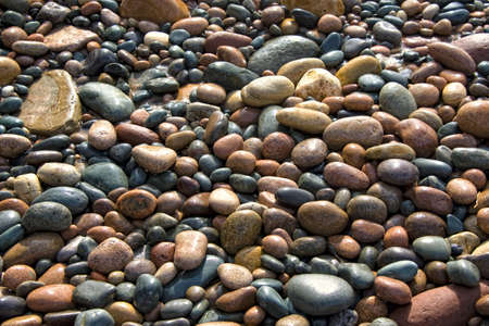 fullframes: Pebbles