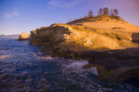 craig tuttle: Cape Kiwanda State Natural Area,Oregon,USA