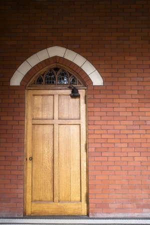 Doorway Stock Photo - 7209724