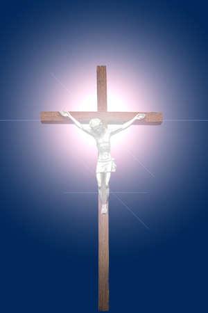 Crucifix Stock Photo - 7205069