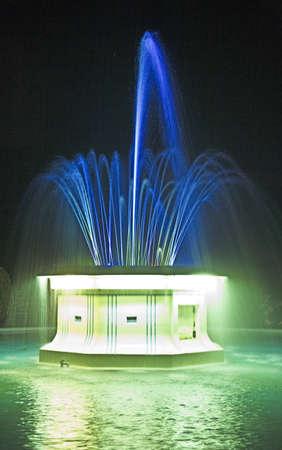 Fountain Stock Photo - 7209970