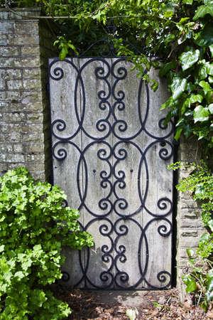 Dore,Sheffield,England,Old Gate photo