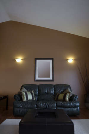 Living room Stock Photo - 7209905
