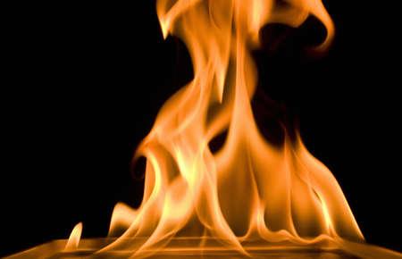 Fire Banco de Imagens