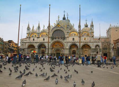 ritzy: St Marks Basilica, Venice Italy