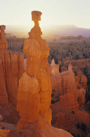 wastelands: Thors Hammer, Bryce Canyon National Park