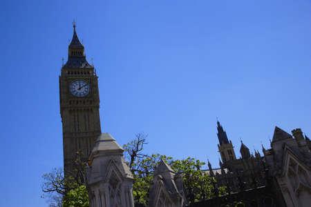 Big Ben Stock Photo - 7551789