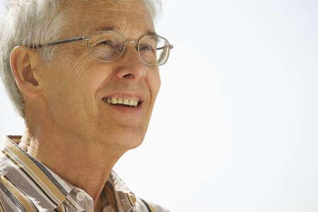 Retrato masculino  Foto de archivo - 7551529