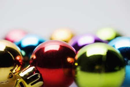 Christmas ornaments Stock Photo - 7551513