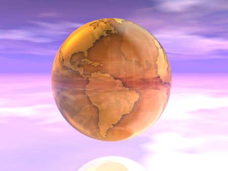 3d: 3D Globe LANG_EVOIMAGES