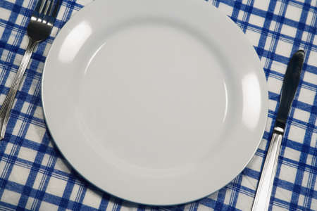Place setting Stock Photo - 7559381