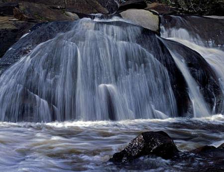 Waterfall   Stock Photo - 7559519