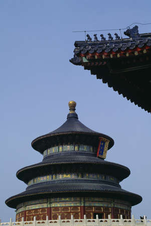 Temple of Heaven in Beijing, China Stock Photo - 7559436