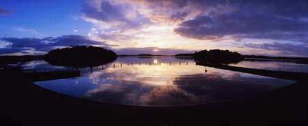 lough: Lough Key, Co Roscommon, Ireland