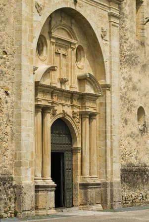 cantabria: Iglesia de Santa Cruz, Escalante, Cantabria, Spain