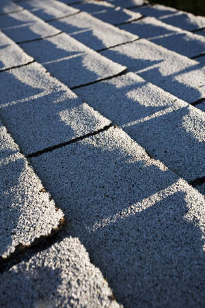 Roof Shingles Stock Photo - 7559461
