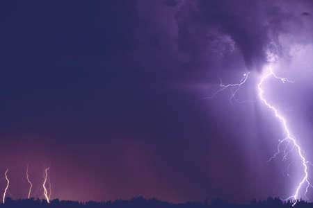 carson ganci: lightning