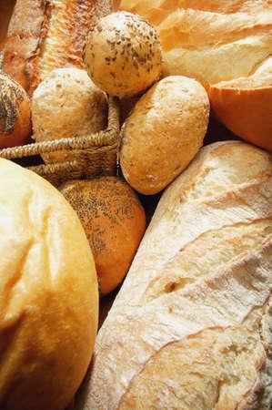 darren: Bread
