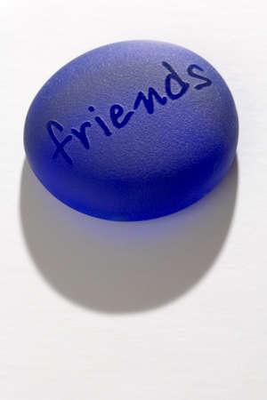corey hochachka: Friends Stock Photo