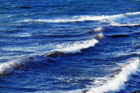 tanasiuk: Sea waves