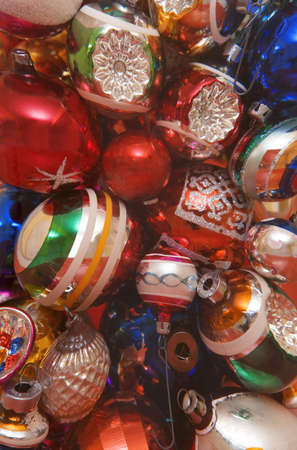 carson ganci: Christmas balls