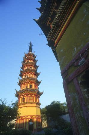 A pagoda photo