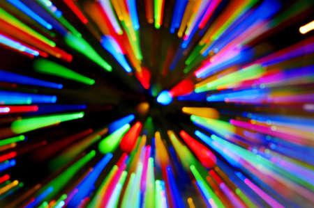 muz: A colorful display