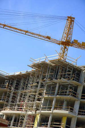muz: Construction site