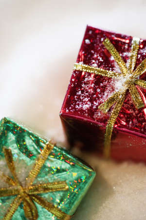 Gift ornaments Stock Photo - 8242204