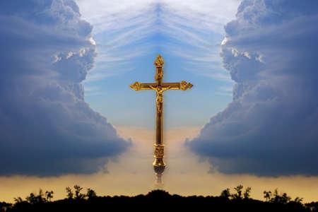 Religious image Stock Photo - 8241462