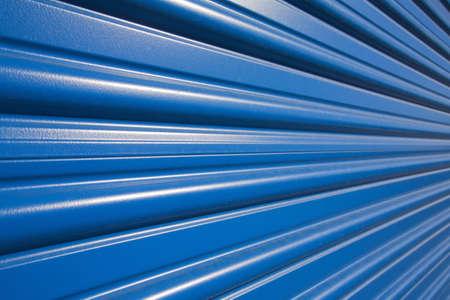 raniszewski: Blue abstract