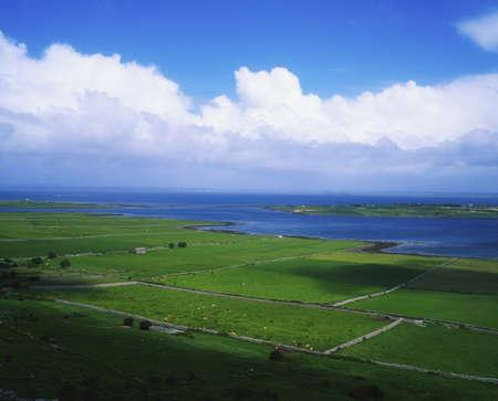 Galway Bay, Aughinish, Ireland