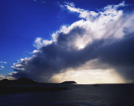 harland: Five Finger Beach, Malin Head, Co Donegal, Ireland